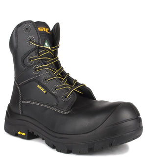 STC Morgan Safety Workboots