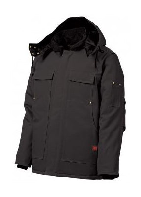 Tough Duck Antarctica Polyfill Parka