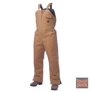 Tough Duck Lined Overall