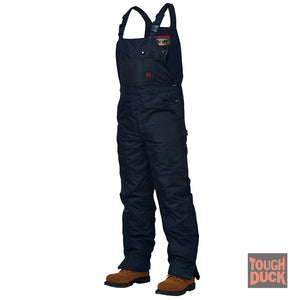 Tough Duck Poly Oxford Lined Overall