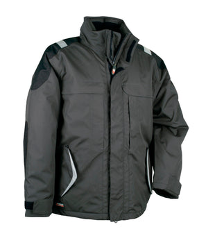 Cofra Cyclone Padded Jacket