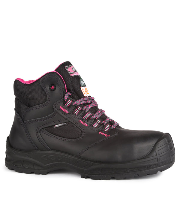 Cofra Wanda Women's Safety Boot