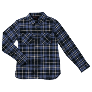 Women's Flannel Shirt