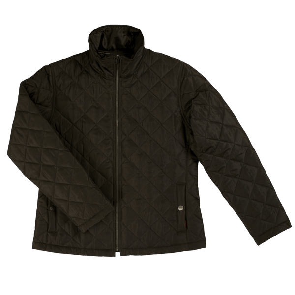 Women's Quilted Freezer Jacket