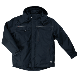Work King 3-in-1 Parka
