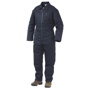 Work King Insulated Twill Coverall