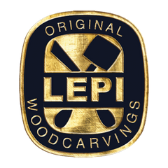 LEPI Woodcarvings