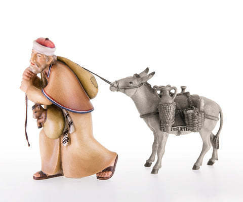 LEPI Water-Porter Matching ft. Donkey - Gloria Nativity