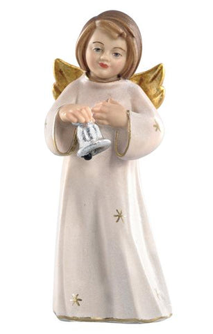 Bellini Angel with Bell by PEMA