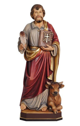 Saint Luke Evangelist with Bull - PEMA