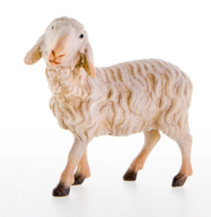 LEPI Sheep Standing (without pedestal)