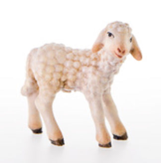 LEPI Lamb Standing (without pedestal)