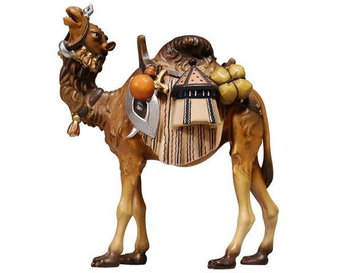 Rainell Camel with Luggage