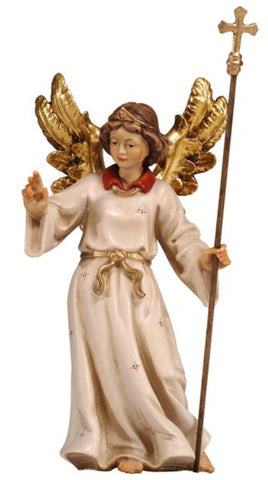 Kostner Angel Pointing Way – Authentic Christian Gifts