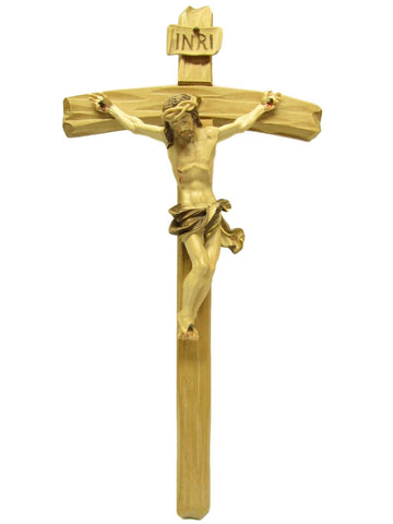 Barock Crucifix from Oberammergau
