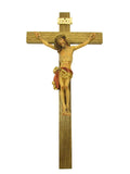 Crucifix by Martin Zuern - LEPI Woodcarvings