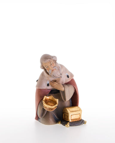 Wise Man (Melchoir) from LEPI Gloria Collection