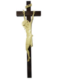 "15"" Wedding Crucifix"