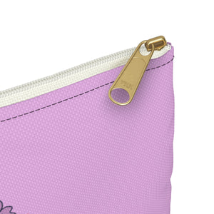 Lavender Pencil Case