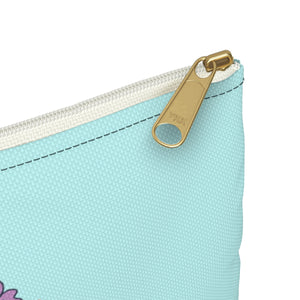 Turquoise Pencil Case