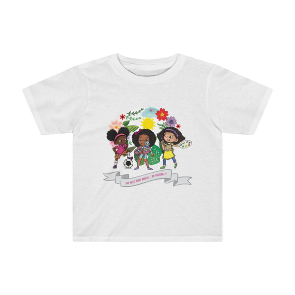 Toddler Tee Shirt