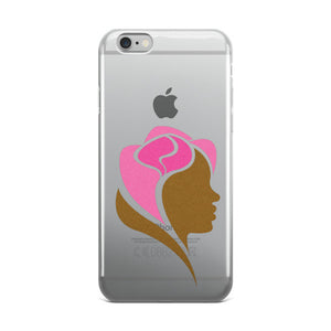 Sleek iPhone case