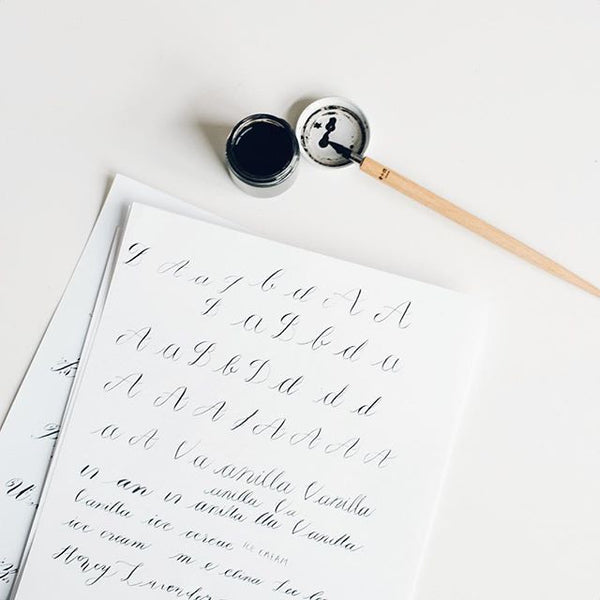The Essential Modern Calligraphy Kit