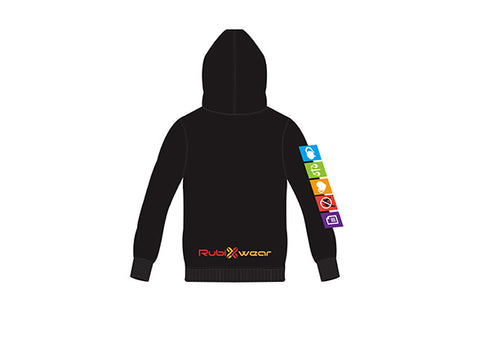 Spirit Of the Game Hoodie