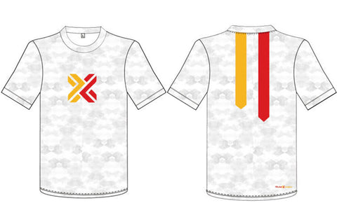 The White Sumo Jersey