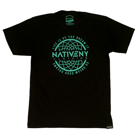 Dreamweaver - Black - NativeNY
