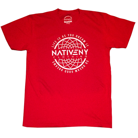 Dreamweaver - Red - NativeNY