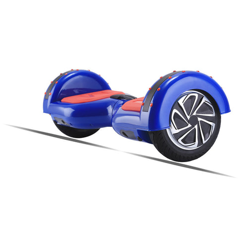 Gemmy Self-balancing electric scooter 2016 new Edition w/ Handle BLUE RED - balancing-board.com - 1
