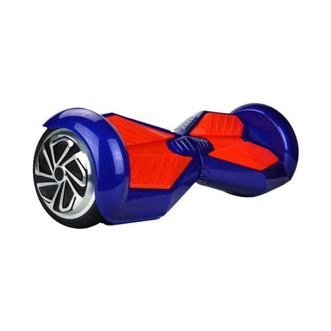 Lamborghini Electric Self-balancing Scooter 8 inch Blue Bluetooth Speaker - balancing-board.com - 1