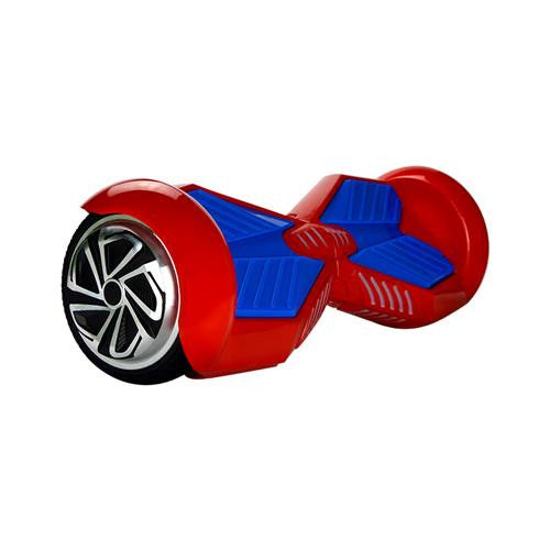 Lamborghini Electric Self-balancing Scooter 8 inch RED Bluetooth Speaker - balancing-board.com - 1