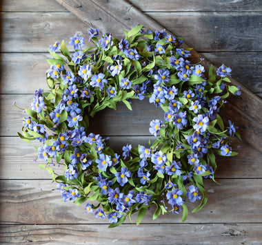 Spring & Summer Wreaths