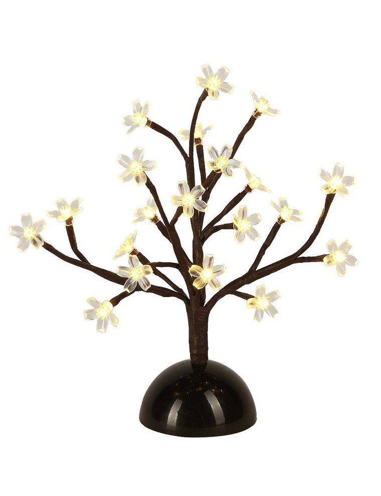LED Blossom Bonsai Tree - 12