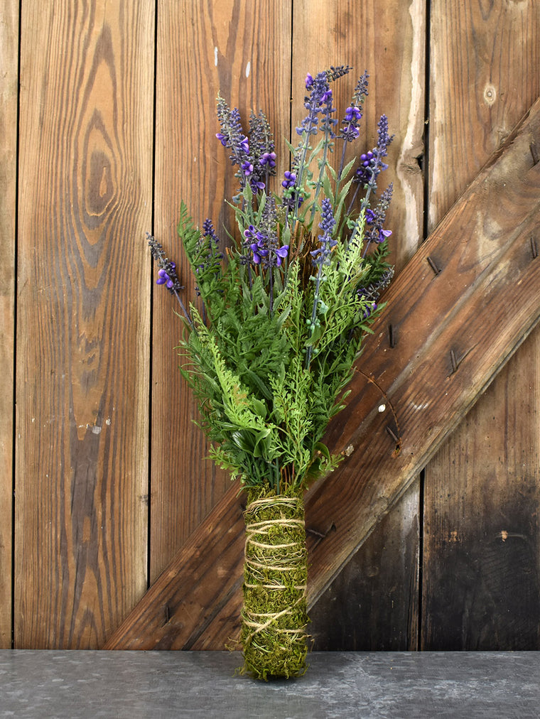 Faux Lavender Bundle