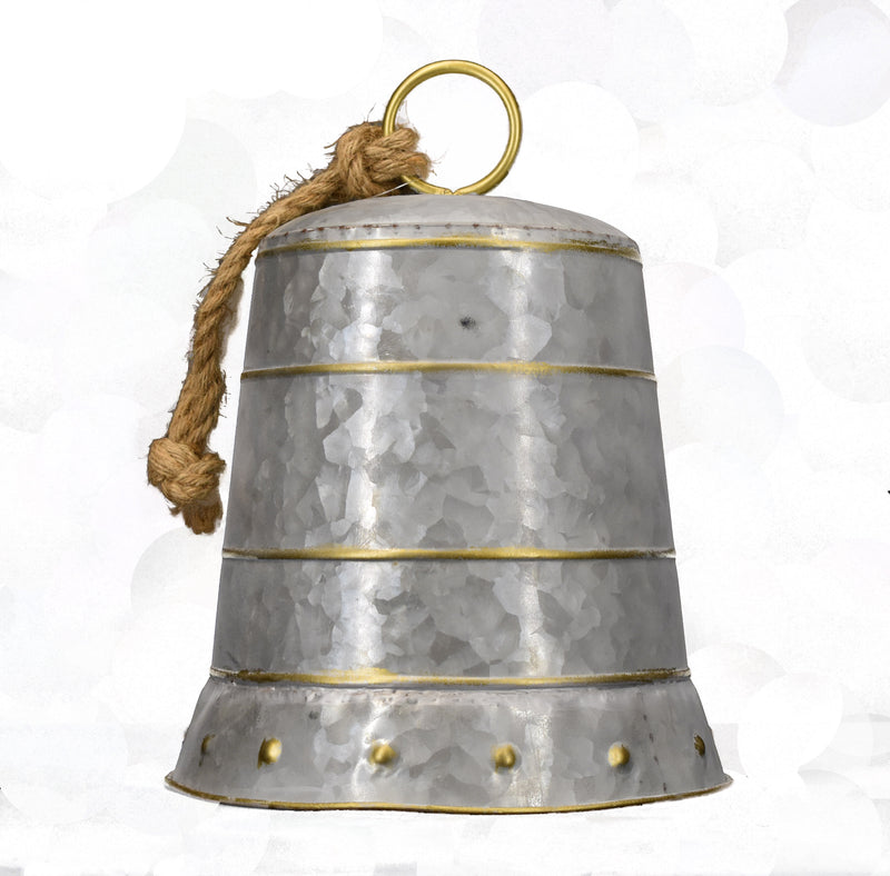 Farmhouse Bell - Large