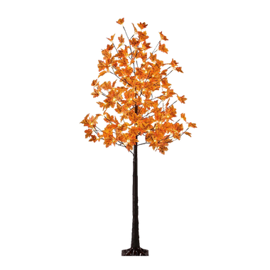 Maple Tree 5.5 ft LED - 120L