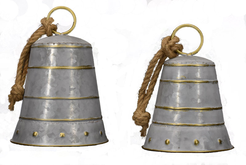 Farmhouse Bell Set