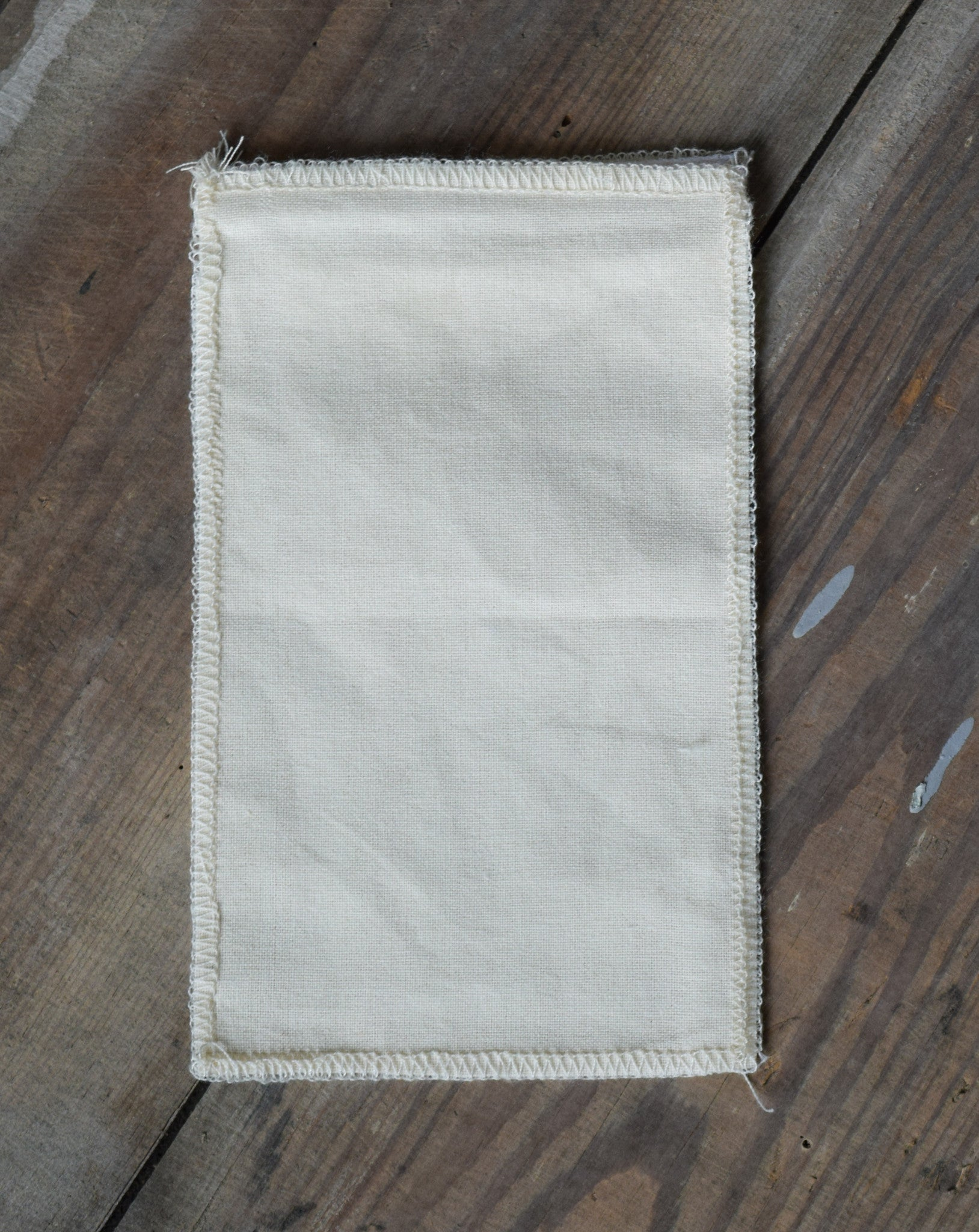 Ivory Sachet Bag - Set of 4