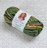 Lemon Basil Premier Yarn Cotton Soft Silk Yarn