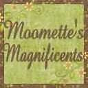Moomettes Magnificents