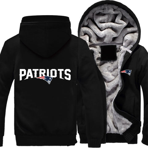 ****New England Patriots Hoodie**** 50% OFF plus Free Shipping