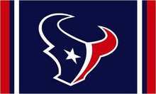 Houston Texans Football Flag 3ftx5ft