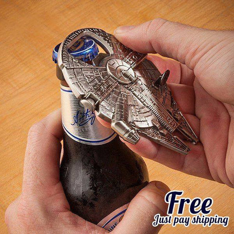 Star Wars Bottle Opener [FREE - JUST PAY SHIPPING]