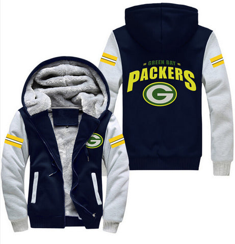 ****Green Bay Packers Hoodie**** 50% OFF plus Free Shipping