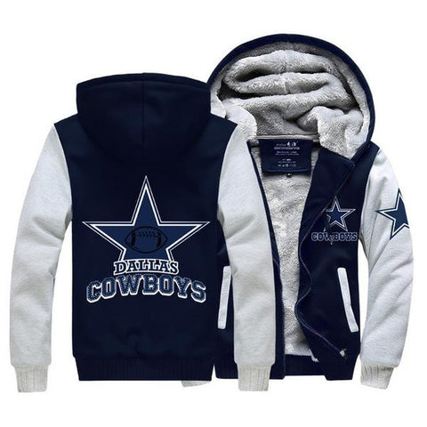 ****Cowboys Hoodie**** 50% OFF plus Free Shipping