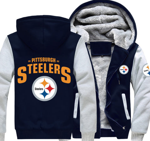 ****Pittsburgh Steelers Hoodie**** 50% OFF plus Free Shipping