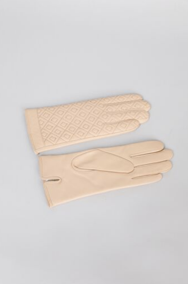 Darby Ladies Leather Gloves